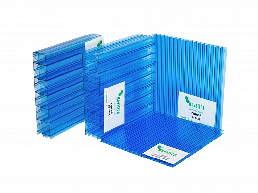 Engineering Multiwall polycarbonate